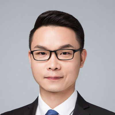Boris Zhang
