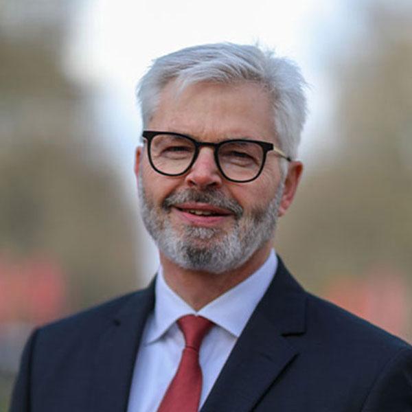 Michael Keinert