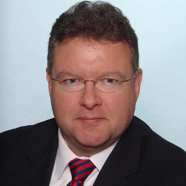 Dr. Thomas Hasenpflug